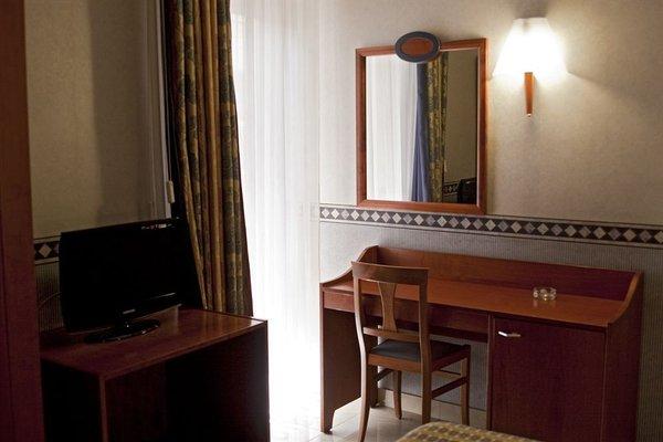 Hotel Kroma - фото 2