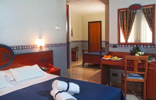 Hotel Kroma - фото 3