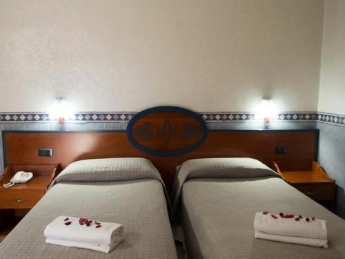 Hotel Kroma - фото 4