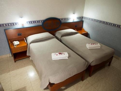 Hotel Kroma - фото 5