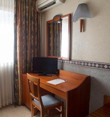 Hotel Kroma - фото 6