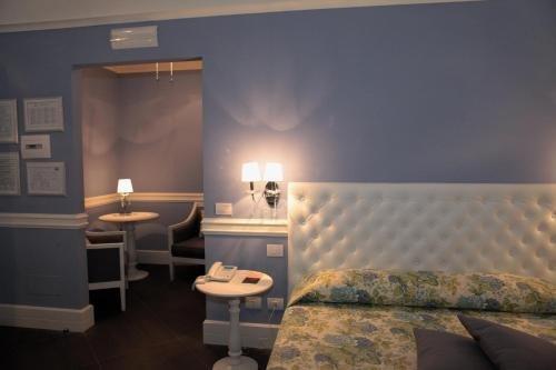 Hotel Il Barocco - фото 1