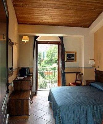 Hotel Il Barocco - фото 2