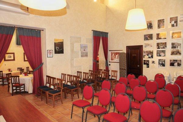 Hotel Il Barocco - фото 6