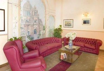 Hotel Il Barocco - фото 7