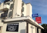 Отзывы Parkville Place Serviced Apartments, 3 звезды