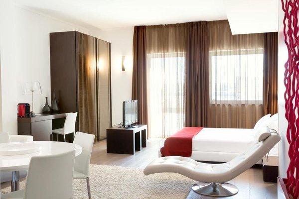 Mediterraneo Palace Hotel - фото 2