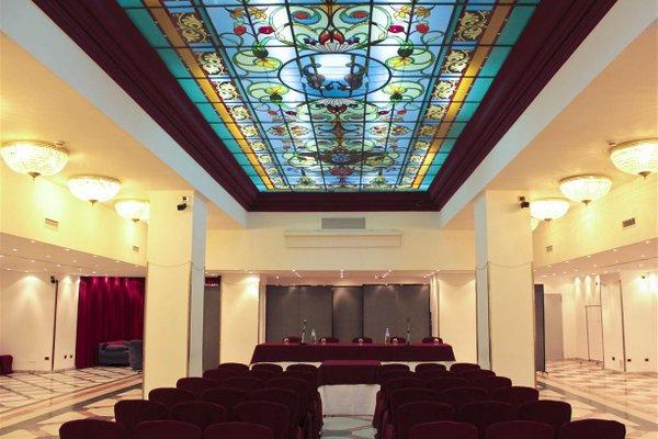Mediterraneo Palace Hotel - фото 21
