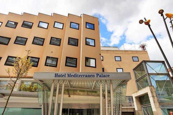Mediterraneo Palace Hotel - фото 23
