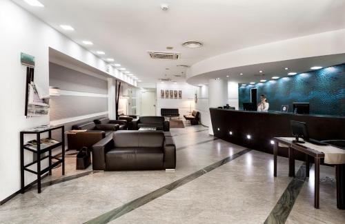 Mediterraneo Palace Hotel - фото 5