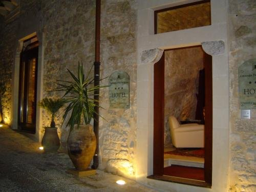 Locanda Don Serafino Hotel - фото 7
