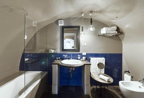 Locanda Don Serafino Hotel - фото 9