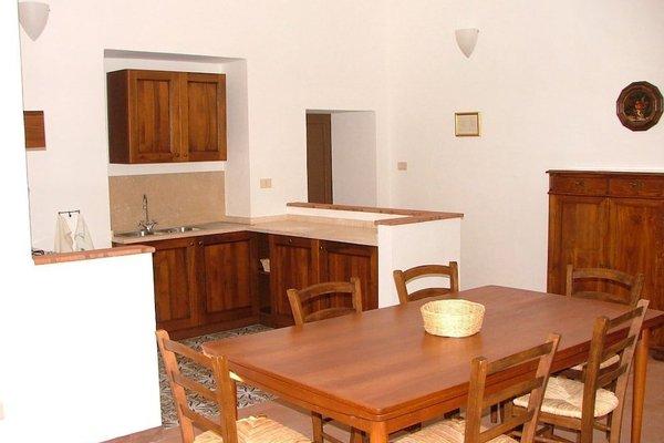 Agriturismo Villa Buoninsegna - фото 2