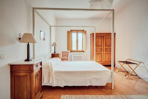 Agriturismo Villa Buoninsegna - фото 5