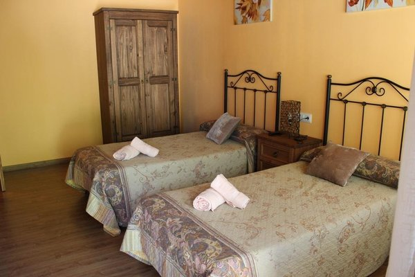 Turismo Rural Casa Sastre - фото 1