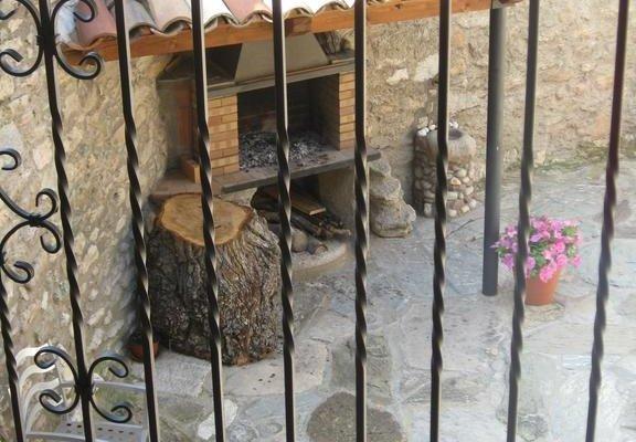 Turismo Rural Casa Sastre - фото 3