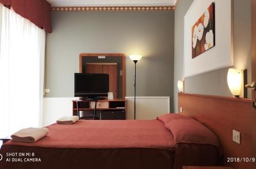 Hotel Minerva - фото 5