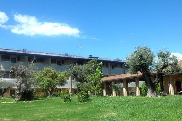 Antica Ravenna Residence - фото 20