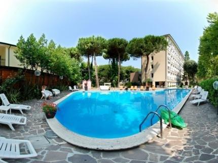 Hotel Corallo - фото 20