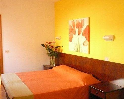 Akross Hotel Mocadoro - фото 1