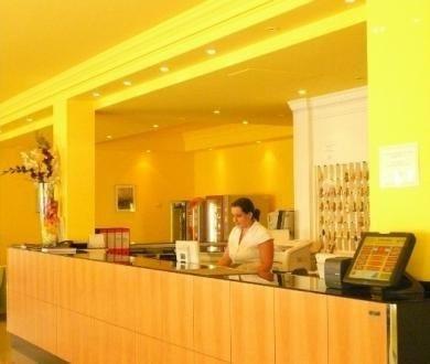 Akross Hotel Mocadoro - фото 10