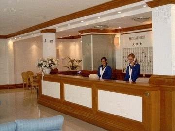 Akross Hotel Mocadoro - фото 11