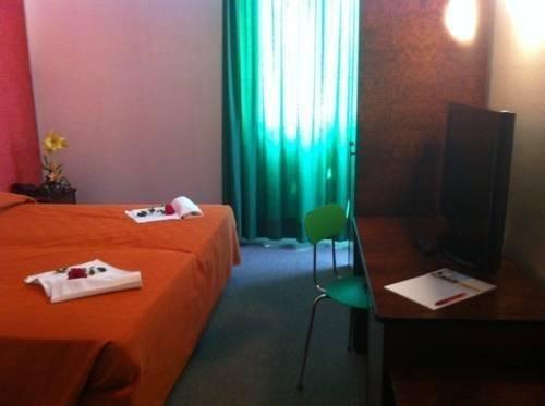 Akross Hotel Mocadoro - фото 4