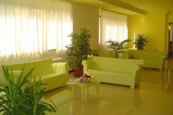 Akross Hotel Mocadoro - фото 5
