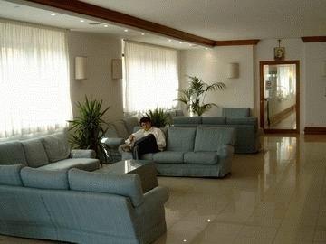 Akross Hotel Mocadoro - фото 6