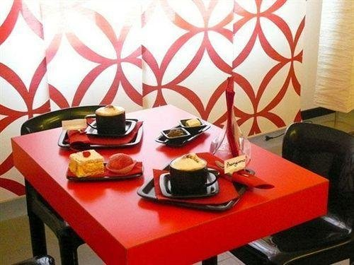 Akross Hotel Mocadoro - фото 9