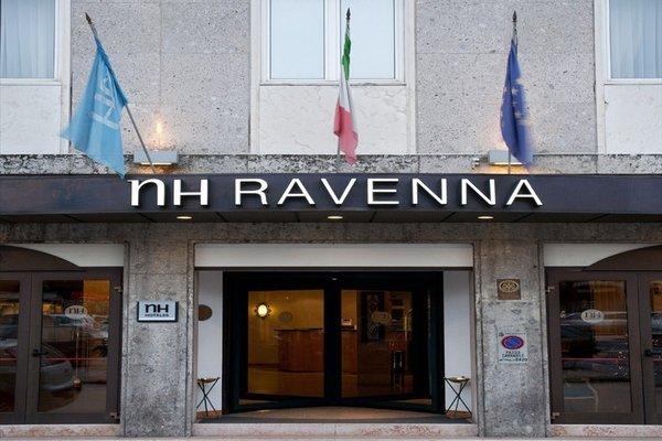 NH Ravenna - фото 19