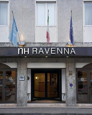 NH Ravenna - фото 20