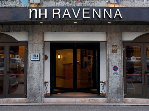 NH Ravenna - фото 21