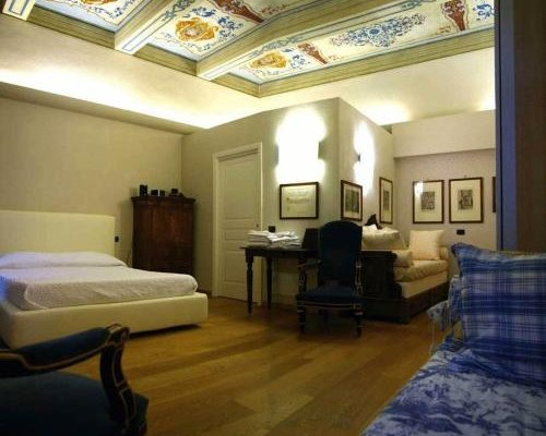 A Casa Di Paola Suite - фото 18