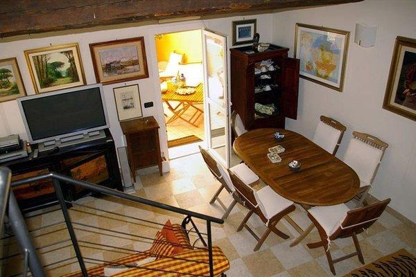 A Casa Di Paola Suite - фото 10