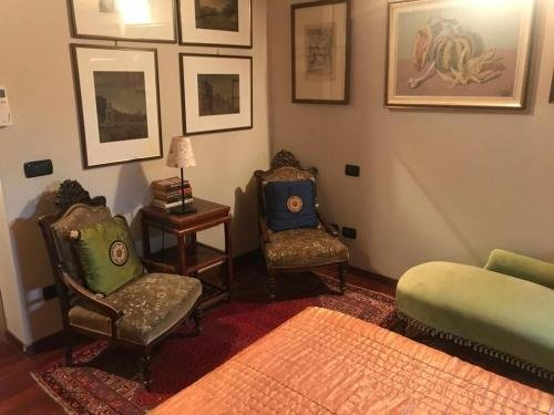 A Casa Di Paola Suite - фото 13