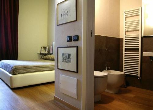 A Casa Di Paola Suite - фото 16