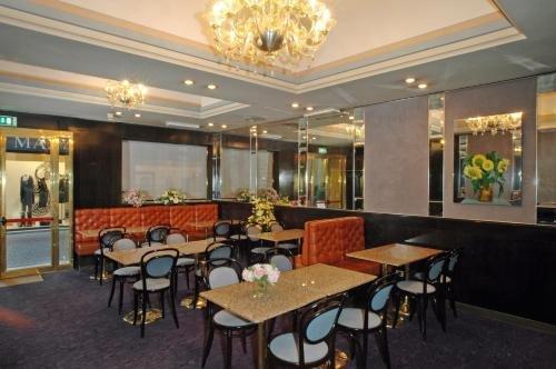 Hotel Centrale Byron - фото 15