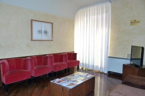 Hotel Centrale Byron - фото 6