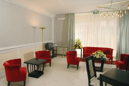 Hotel Centrale Byron - фото 7