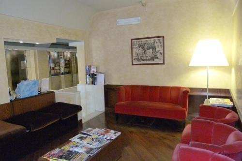 Hotel Centrale Byron - фото 8