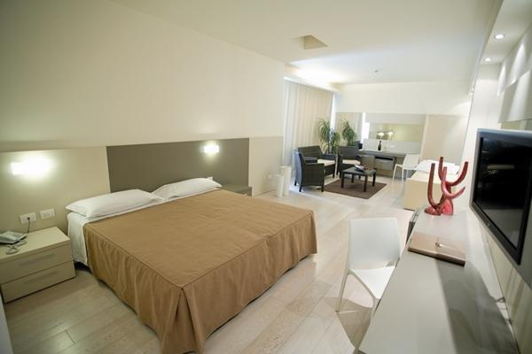 Hotel Cube - фото 2