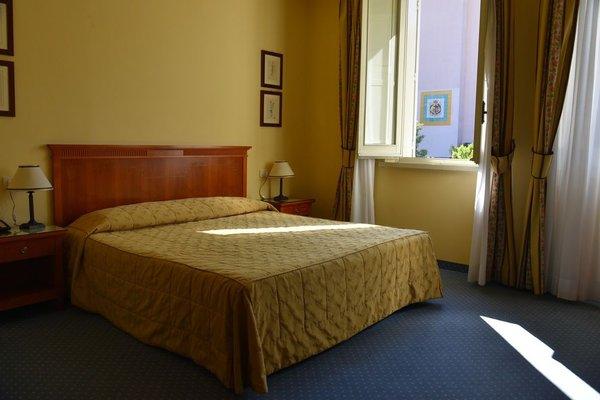 Hotel Sant'Andrea - фото 1