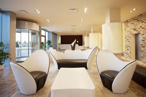 Grand Hotel Mattei - фото 29