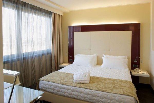 Grand Hotel Mattei - фото 1