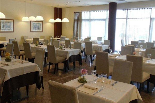 Grand Hotel Mattei - фото 13