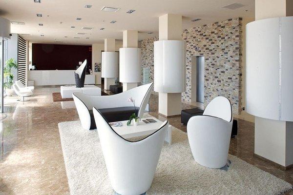 Grand Hotel Mattei - фото 14