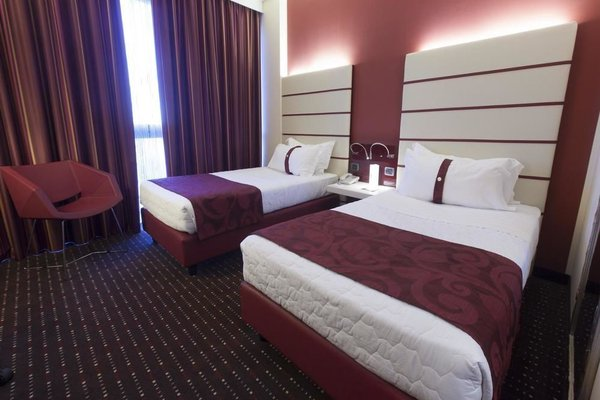 Grand Hotel Mattei - фото 3