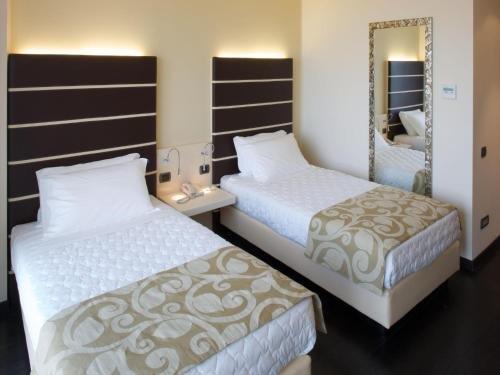 Grand Hotel Mattei - фото 4