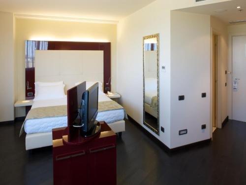 Grand Hotel Mattei - фото 5
